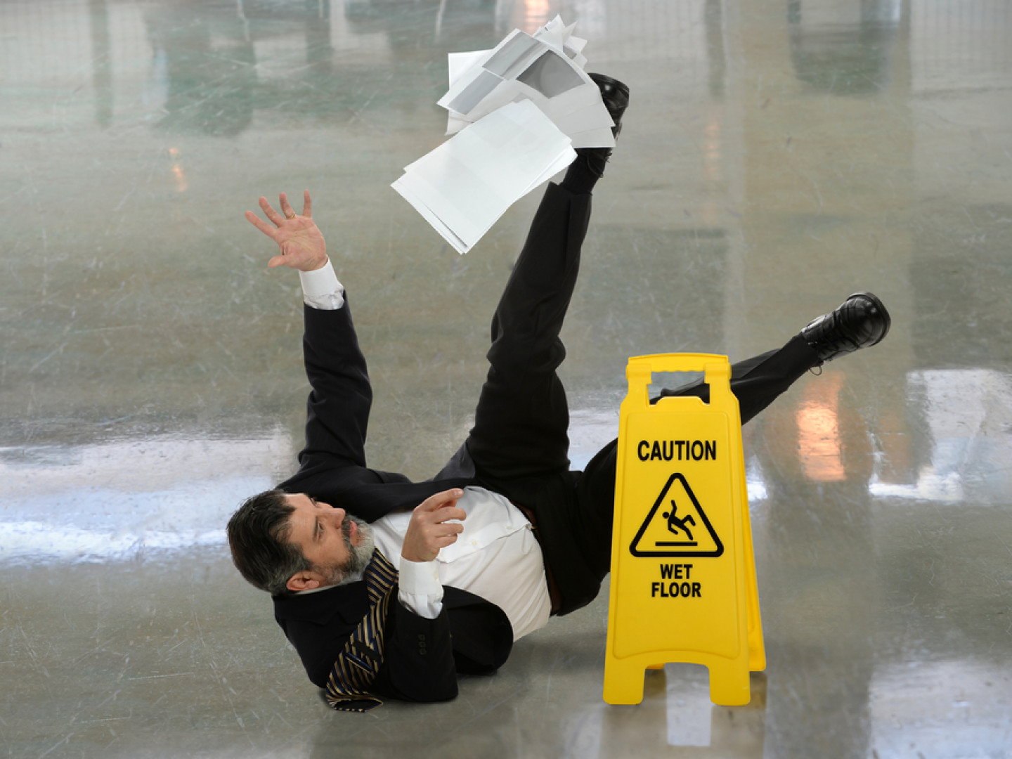 slip and fall attorney woodbridge va
